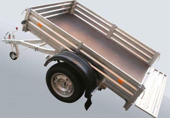 Прицеп для легкового автомобиля в москве до 750кг